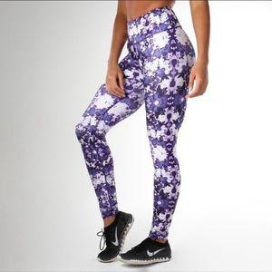 Gymshark High Waisted Kaleidoscope Leggings
